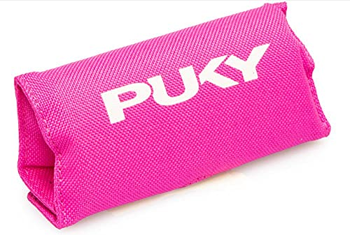 Puky LP 2 Laufrad Lenkerpolster pink