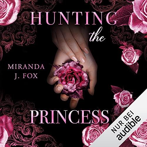 Couverture de Hunting the Princess