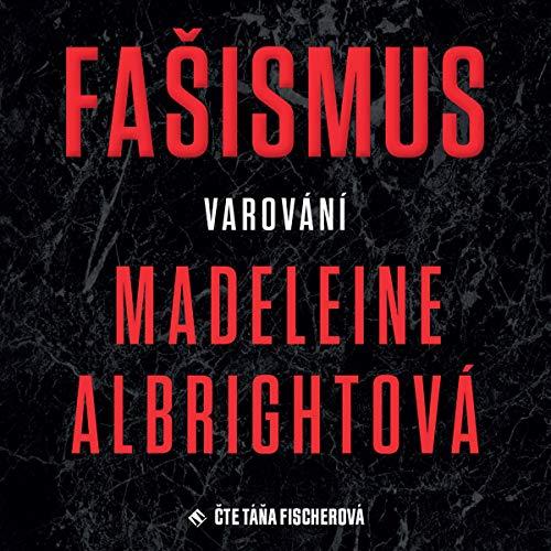 Fašismus cover art