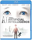 A.I. [WB COLLECTION][AmazonDVDコレクション] [Blu-ray]