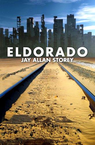 Book: Eldorado by Jay Allan Storey