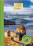 Géobook Spécial Tintin - 110 pays, 7000 idées