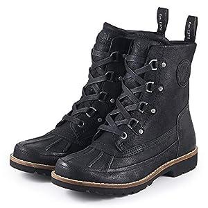 Bussola Boots