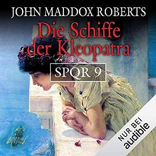 Die Schiffe der Kleopatra Titelbild