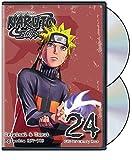 Naruto Shippuden Uncut Set 24 (DVD)