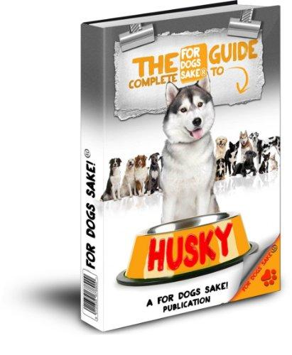 All About Huskys (English Edition)