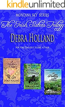 The Irish Sisters Trilogy: Boxed Set (Montana Sky Series)
