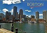 Boston - Ewiger Kalender (Wandkalender immerwährend DIN A3 quer): Immerwährender Kalender über Boston, Massachusetts. (Monatskalender, 14 Seiten ) ... [Kalender] [May 05, 2015] Berndt, Stefan