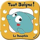 Le Dauphin - Avec un jouet arroseur !