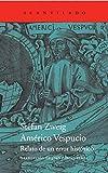 Américo Vespucio: Relato de un error histórico: 94 (Cuadernos)