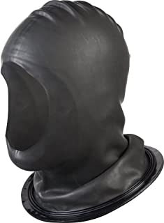 DUI ZipSeal, Neck/Hood Combo G1 Latex Replacement Seal for Drysuits