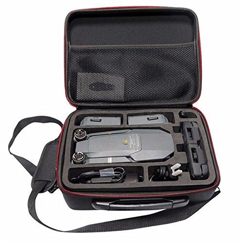 EVA duro portátil bolsa hombro mano llevar maleta almacenamiento bolsa para DJI Mavic Pro Drone