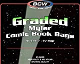 Top 10 Best BCW Book Bags