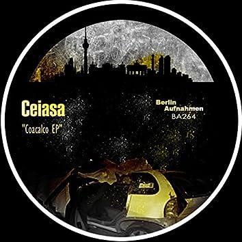 Coacalco EP