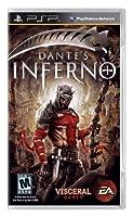 Dante's Inferno - Sony PSP by Electronic Arts [並行輸入品]