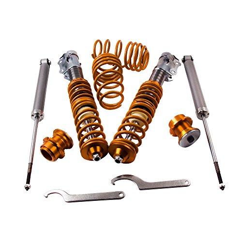 maXpeedingrods Coilover Suspension Kit pour Arosa 6H 97-04