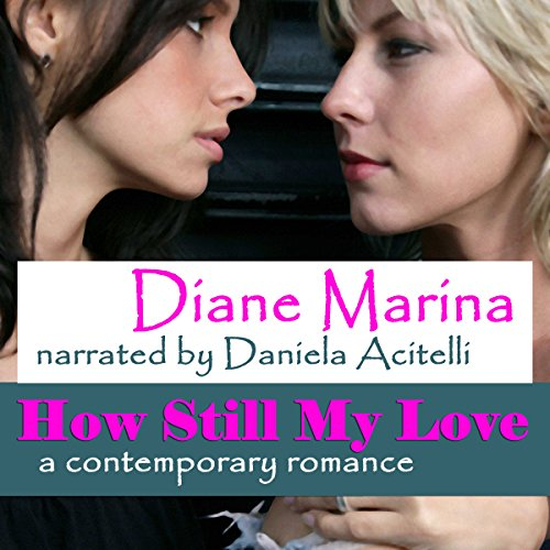 How Still My Love audiobook cover art
