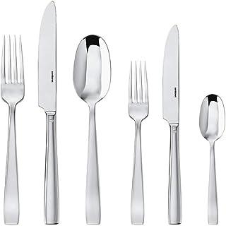 Sambonet 62512-83 36-Piece Cutlery Set Stainless Steel – Cutlery Sets