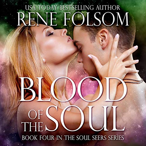Blood of the Soul cover art