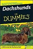 Dachshunds For Dummies