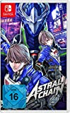 ASTRAL CHAIN - [Nintendo Switch]