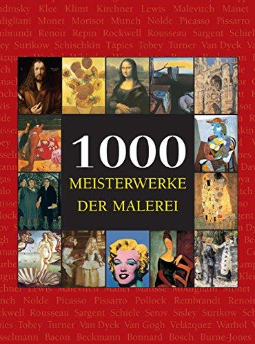 1000 Meisterwerke der Malerei