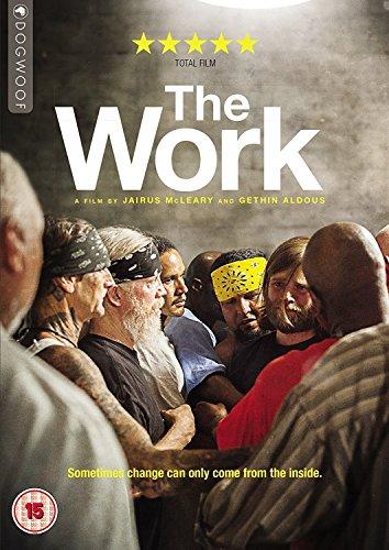 The Work [DVD]