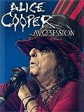 Alice Cooper - AVO Session