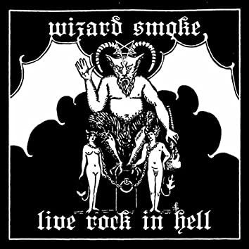 Live Rock in Hell