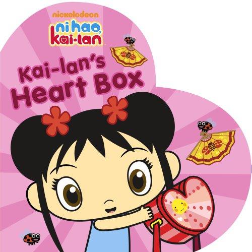 Kai-lan's Heart Box (Ni Hao, Kai-lan)