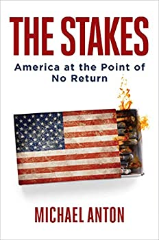 The Stakes  America at the Point of No Return