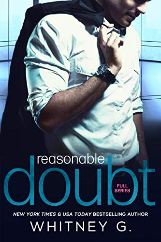 Reasonable Doubt: Full Series  (Episodes 1, 2, & 3) (English Edition)