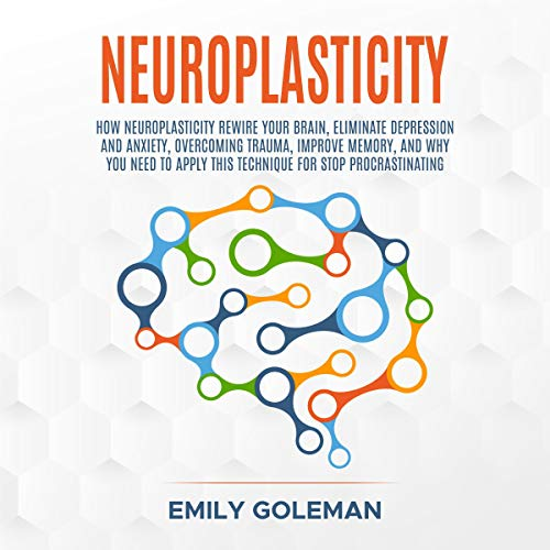 Neuroplasticity cover art
