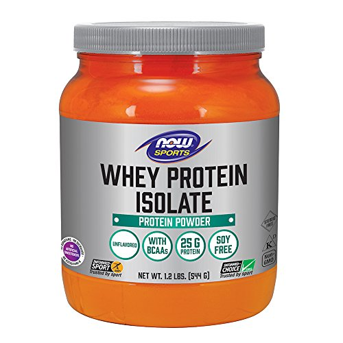 Sports Nutrition Whey Protein Isolate Powders