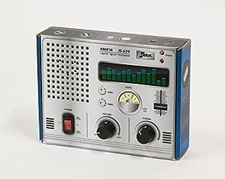 エレキット はこ工作キット AM/FM はこらじ JS-629