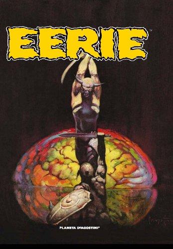Eerie nº 02 (Independientes USA)