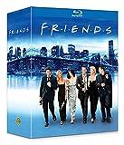 フレンズ Blu-ray全巻セット シーズン1-10 (21枚組) 日本語吹き替え有り 並行輸入品
