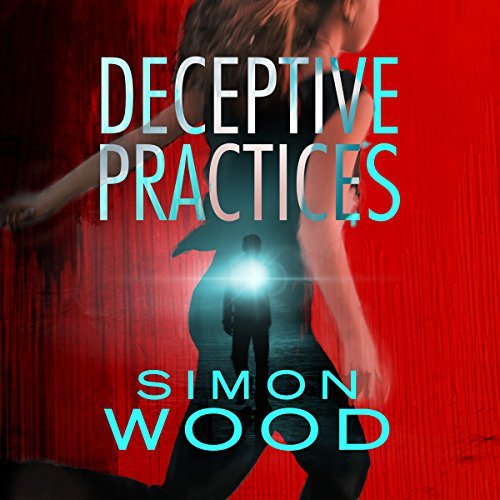 Deceptive Practices audiobook cover art