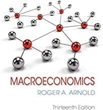 arnold macroeconomics 13th edition