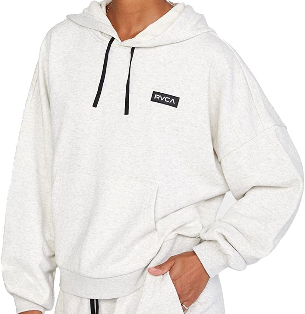 RVCA Women's Outdoor Pullovers Fleece Fees free Performance High order