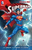 Superman Volume 2: Secrets & Lies HC (The New 52) (Superman New 52) [Idioma Inglés]