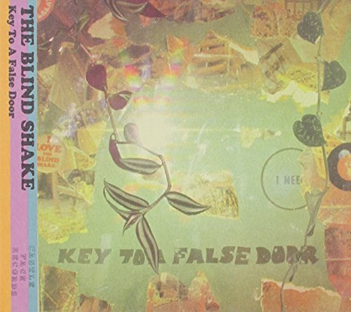 Key to a False Door by Blind Shake