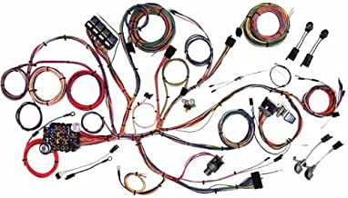 Best classic mustang wiring harness Reviews