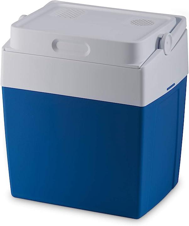 Frigorifero portatile elettrico, 29 litri, 12 v e 230 v per auto, camion, camper, barche e prese mobicool mv30 9600026561