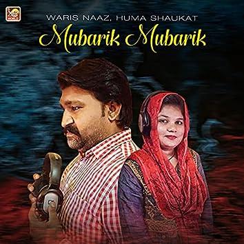 Mubarik Mubarik - Single