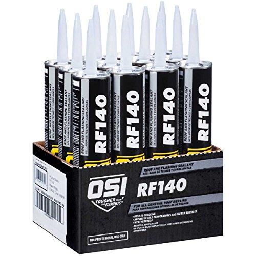OSI RF140 Roof and Flashing Sealant