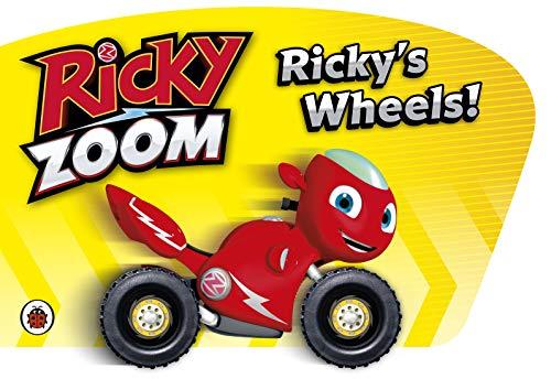 Ricky Zoom's Wheels!
