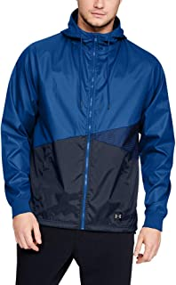 Under Armour Men's Sportstyle Windbreaker