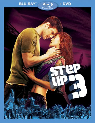 Step Up 3 [USA] [Blu-ray]