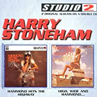 Hammond Hits the Highway/..